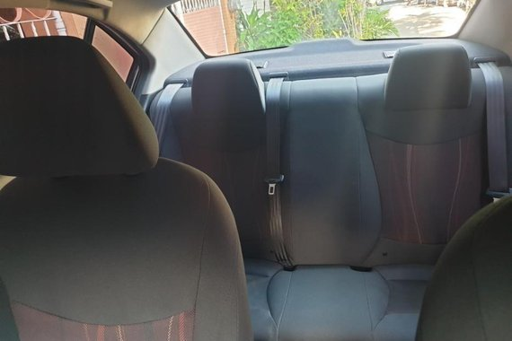Selling 2nd Hand Chevrolet Sail 2018 in Taytay
