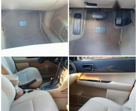 2nd Hand Subaru Forester 2007 at 100000 km for sale in Quezon City