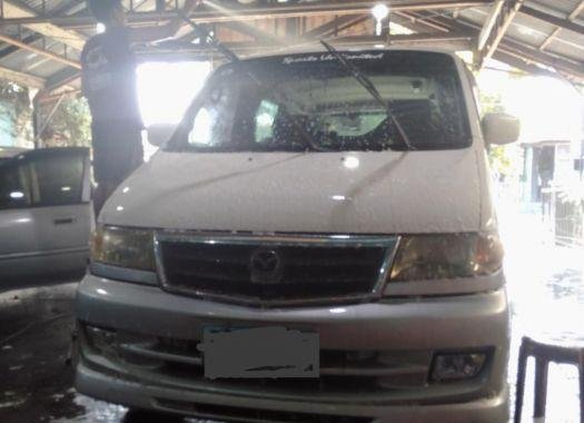 Selling 2nd Hand Mazda Friendee 1999 in Rosario