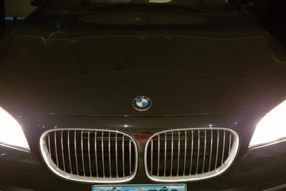 Bmw 750 2012 Automatic Gasoline for sale in Pasay
