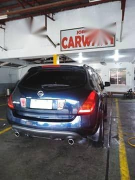 2nd Hand Nissan Murano 2006 at 56000 km for sale in Parañaque