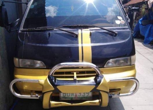 Hyundai Grace 1995 Manual Diesel for sale in Marikina
