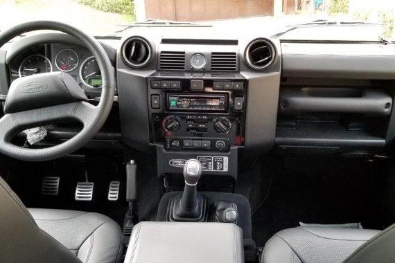 Brand New Land Rover Defender 2019 for sale in Cebu City