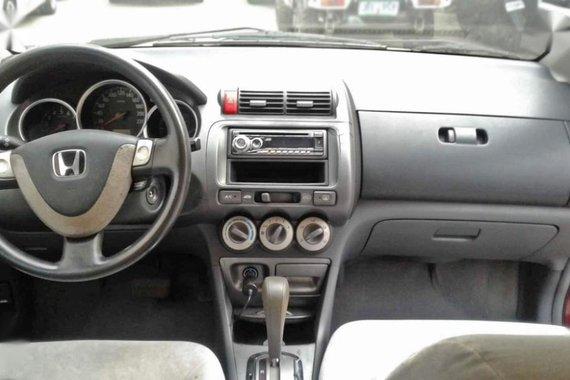 2nd Hand Honda City 2007 at 57000 km for sale in Mandaue
