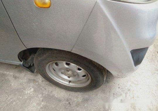 Selling Silver Foton Gratour 2016 Manual Gasoline at 6000 km in Makati