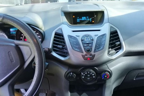 2017 Ford Ecosport at 41000 km for sale