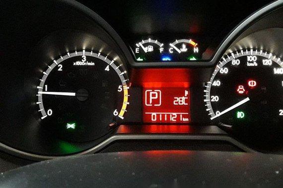 Mazda Bt-50 2017 Truck for sale in Pampanga