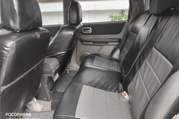 2008 Nissan X-Trail for sale in Mandaluyong
