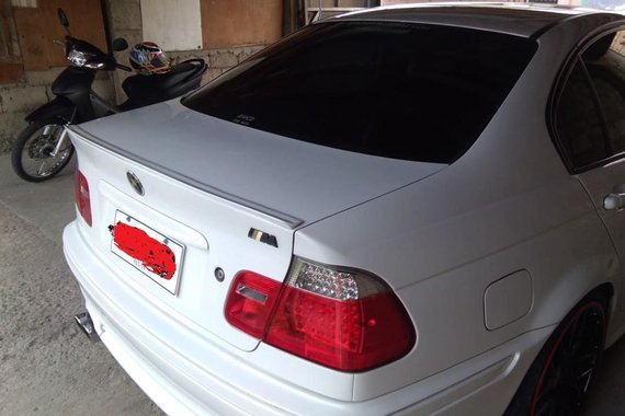 2000 Bmw 316i for sale in Manila
