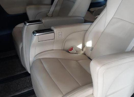 2017 Toyota Alphard for sale in Pulilan