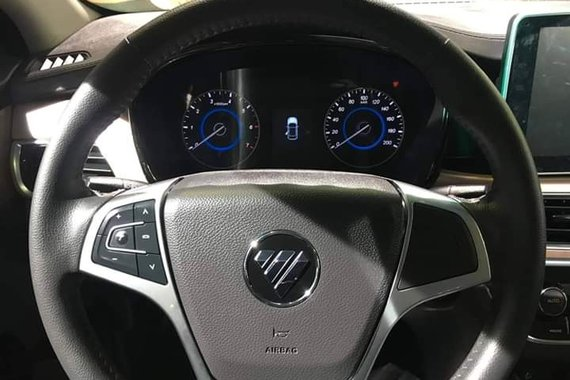 Brand New 2019 Foton Gratour for sale at as low as 6,762 PHP per month in Pasig
