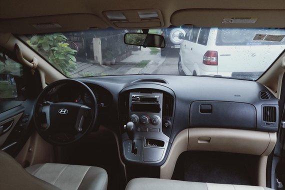 Sell Used 2014 Hyundai Starex at 72000 km