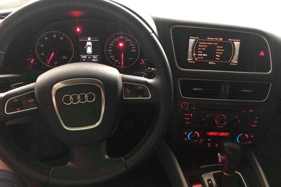 2011 Audi Q5 for sale in Makati