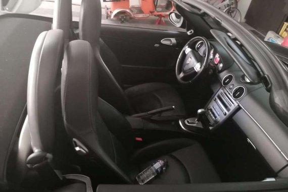 Porsche Boxster 2009 for sale in Manila