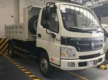 Selling Brand New 2019 Foton Tornado Truck in Pasig