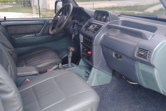 1997 Mitsubishi Pajero for sale in Pampanga