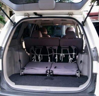 2014 Mitsubishi Montero Manual for sale in Cebu City