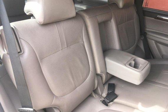 2012 Mitsubishi Montero for sale in Muntinlupa
