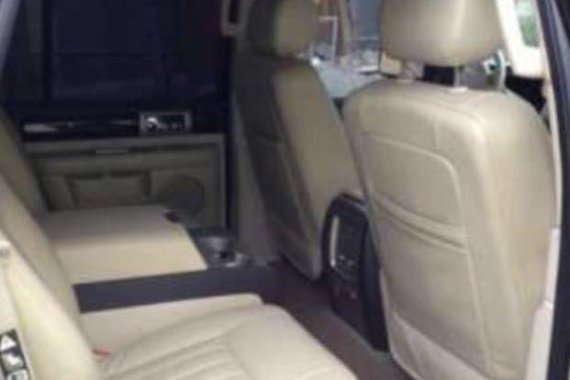 2004 Lincoln Navigator for sale in Quezon City