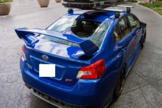 2015 Subaru Wrx for sale in Muntinlupa