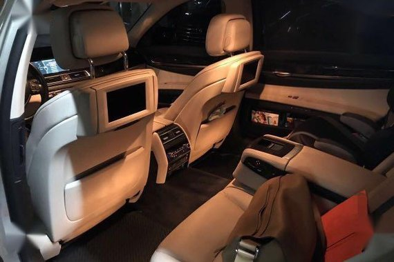 2014 Bmw 7-Series for sale in Makati