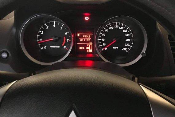 2012 Mitsubishi Lancer for sale in Naga