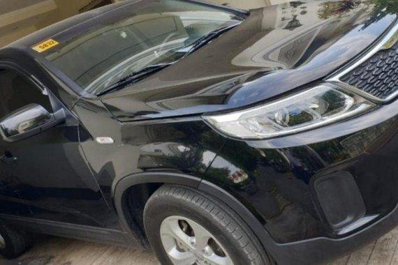 Kia Sorento 2015 for sale in Cebu City
