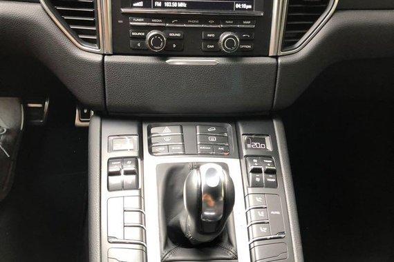 2015 Porsche Macan for sale in Pasig