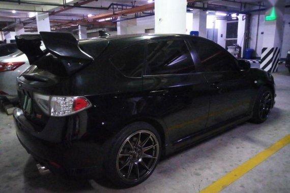 2011 Subaru Impreza for sale in Quezon City