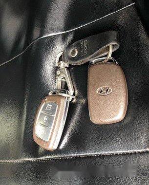 Silver Hyundai Tucson 2016 for sale in Rizal