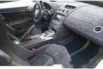 Selling Lamborghini Gallardo 2011 Automatic Gasoline