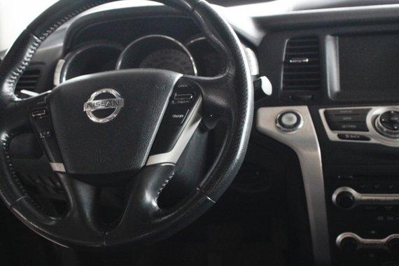 Selling Nissan Murano 2010 at 52000 km