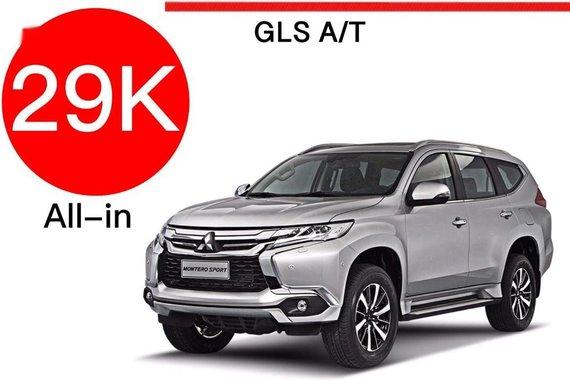 Mitsubishi Montero 2019 for sale in Caloocan