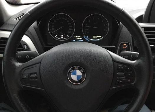 Bmw 1-series 2012 for sale in Manila