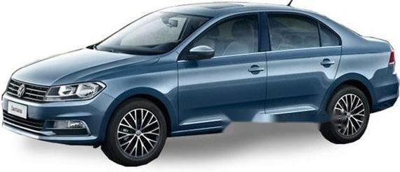 Volkswagen Santana 2019 Automatic Gasoline for sale