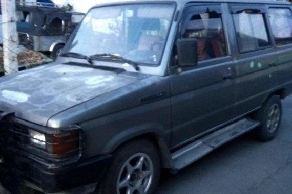 2nd Hand Mitsubishi Tamaraw 1994 for sale in Batangas
