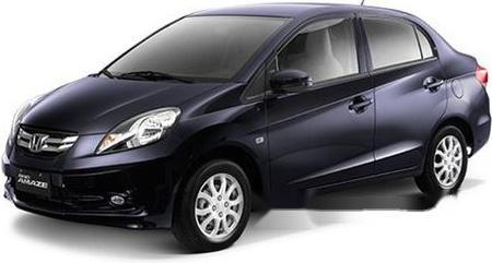 Honda Brio Amaze 2019 Manual Gasoline for sale