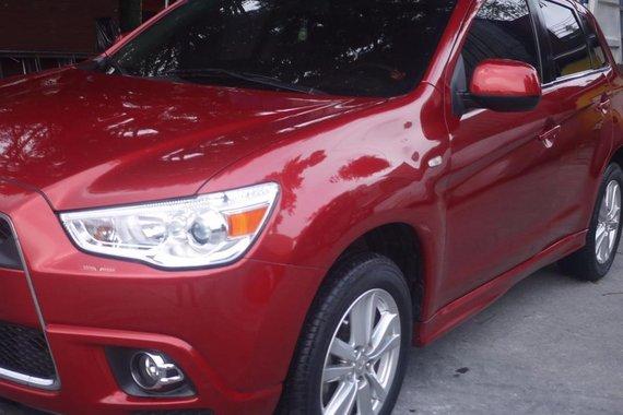 Mitsubishi Asx 2011 for sale in San Juan