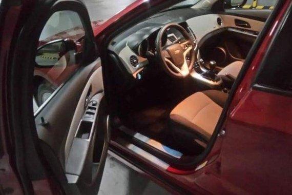 2012 Chevrolet Cruze for sale in Manila