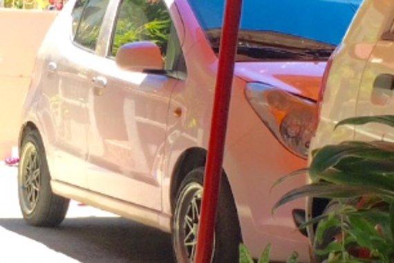 Selling Used Suzuki Celerio 2011 Hatchback in Aklan