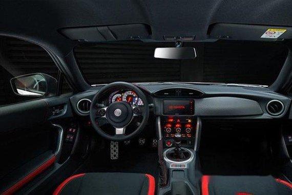 2019 Toyota 86 for sale in Legazpi