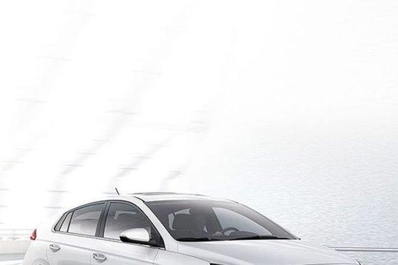 Sell Brand New 2019 Hyundai Ioniq in San Juan