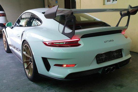 2019 Porsche Gt3 for sale in Quezon City