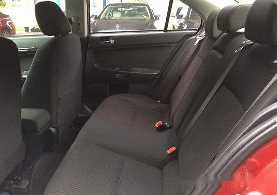 Mitsubishi Lancer Ex 2012 Automatic Gasoline for sale