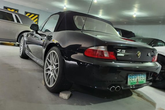 Bmw Z3 1998 at 50000 km for sale
