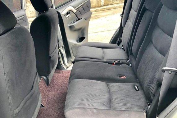 2017 Mitsubishi Montero Sport for sale in Las Pinas