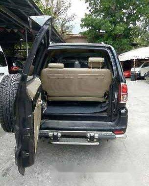 Isuzu Crosswind 2012 Automatic Diesel for sale