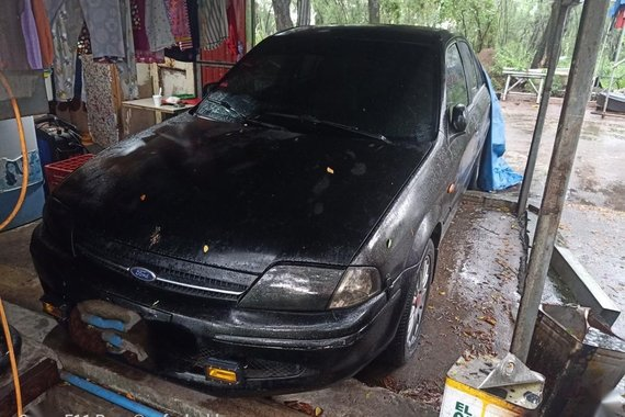 2000 Ford Lynx for sale in San Simon