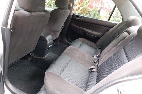 2012 Mitsubishi Lancer for sale in Pasig