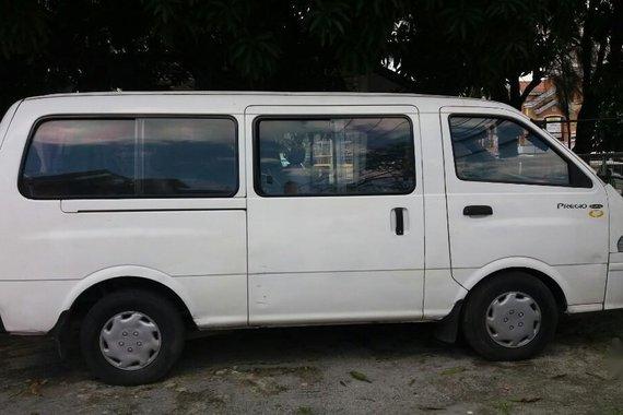 1998 Kia Pregio for sale in Pasig